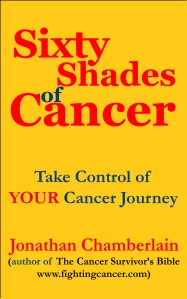 Sixtyshadesofcancer - Kindle