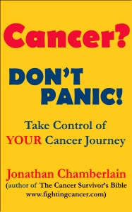 cancer_dont_panic - Kindle